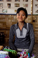 Reducing Economic Vulnerability in Myanmar