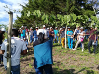 Oportunities for Rural Youth: Peacebuilding in Colombia - Choco