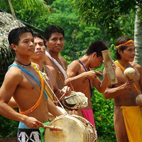 Land Rights for the Embera People