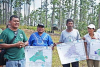 Land Rights and Sustainability for the Mayangna People