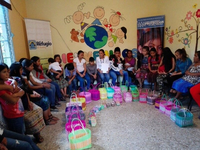 Rights and Opportunities for Indigenous Youth in Guatemala
