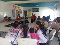 Empowerment of Mayan Youth for Economic & Social Participation