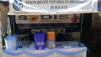 Rights Based Approach in WASH Kenya